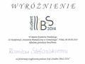 wisla ibws 2014 1