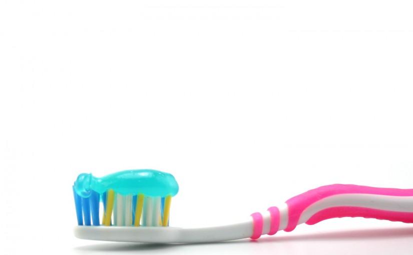 Jaką wybrać pastę do zębów?