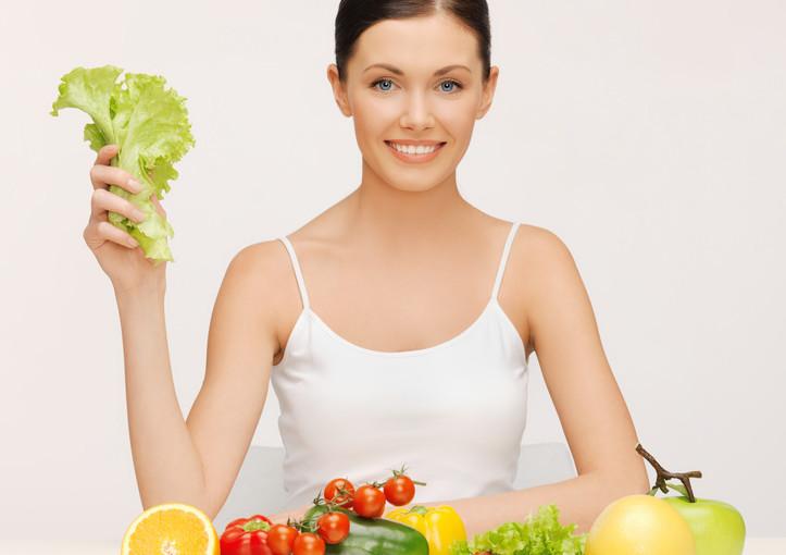 Czy dieta wegetariańska może niszczyć zęby?