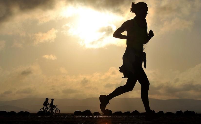 Czy wiesz, że bieganie może niszczyć Twoje zęby?